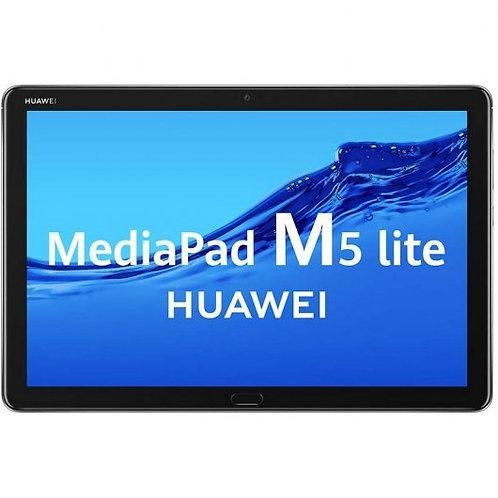 "Huawei MediaPad M5 Lite 10.1"" 4/64GB IPS Wifi Gris"