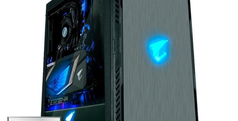 ORDENADOR GAMING GIGABYTE AORUS I9 10900/32G/SSD1T+4T/850W