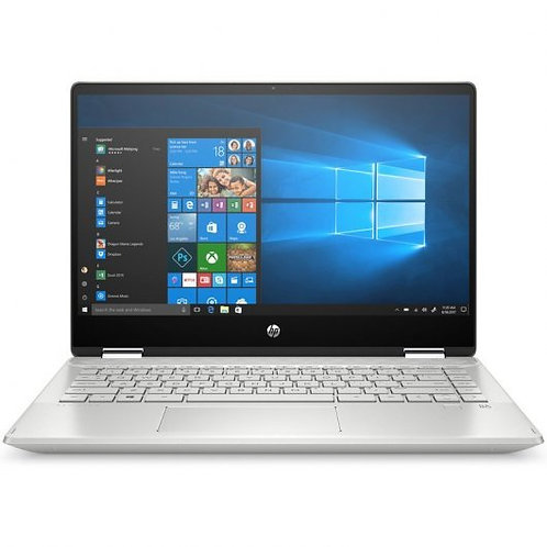 """HP Pavilion X360 14-DH1017NS Intel Core i5-10210U/8GB/512GB SSD/14"""" Táctil"""