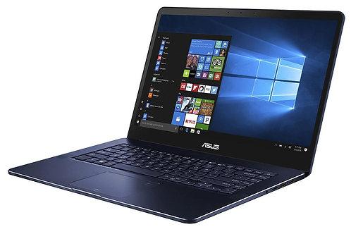 """ASUS ZBook UX550VD 15.6"""""""