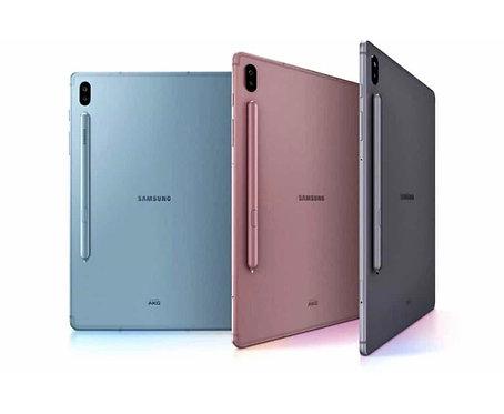 "Samsung Galaxy Tab S6 Lite 10.4"" 64GB Wifi"