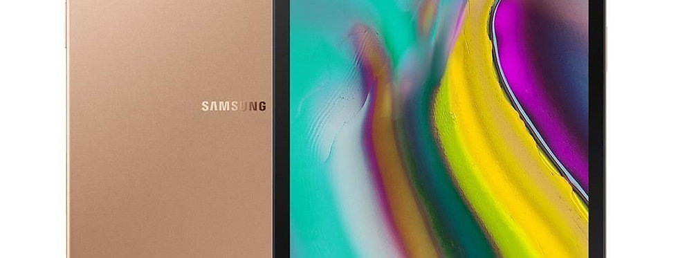 "Samsung Galaxy Tab A 2019 10.1"" 2/32GB WiFi Oro"