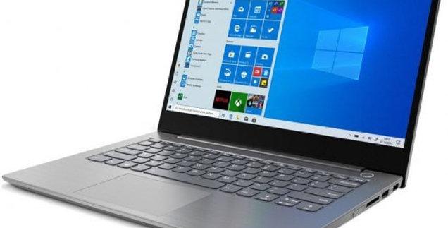"Lenovo ThinkBook 14 IIL Intel Core i5-1035G1/8GB/256GB SSD/14"""