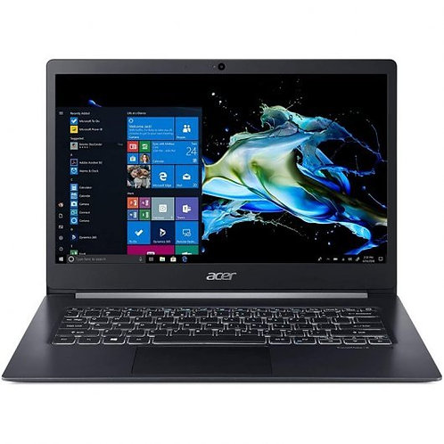 Acer TravelMate X5 i5 8th