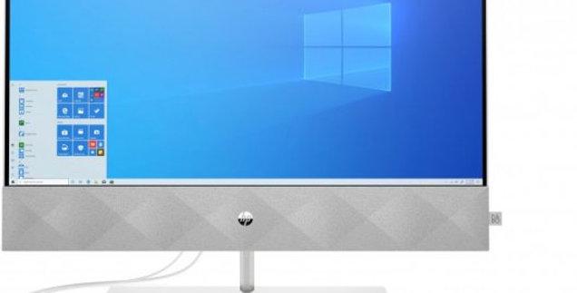 "HP Pavilion All-in-One 27-d0048ns Intel Core i7-10700T/16GB/1Tb SSD/MX350/27"""
