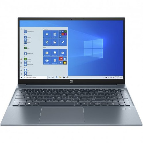 HP Pavilion 15 i7 11th MX450