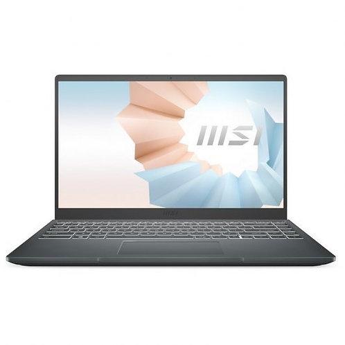 MSI Modern 14 B11SB i7 11th MX450