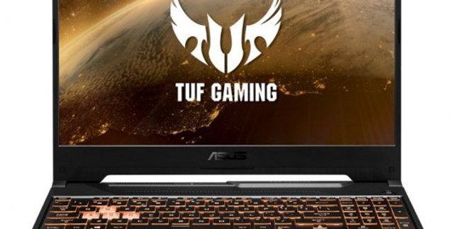 Asus TUF Gaming F15 FX506LH-BQ030 Intel Core i7-10750H/16GB/1TB SSD/GTX1650/15.6