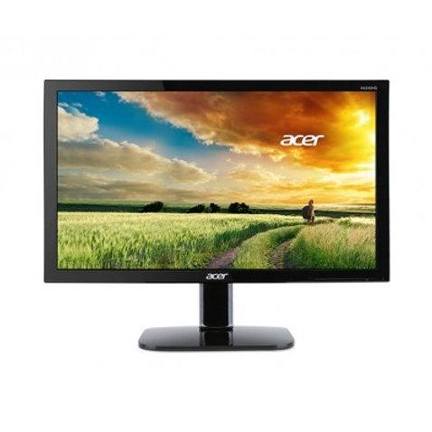 "Monitor Acer 22"" KA220HQBID"