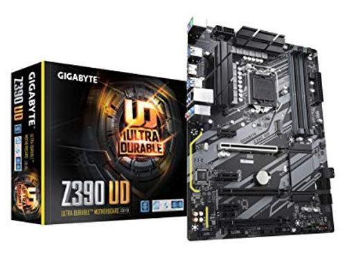 Gigabyte GA-Z390 UD lga1151