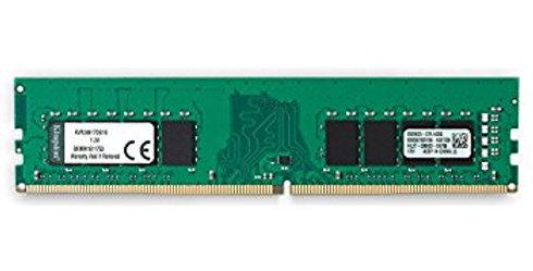 Modulo DDR4 2133Mhz 16Gb KVR21N15D8/16