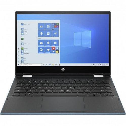 """HP 14-DW1005NS Intel Core i3-1115G4/8GB/256GB SSD/14"""" Táctil"""