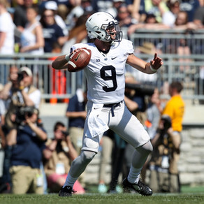 We Are...Back!  The 2016 Penn State Nittany Lions (Part 2)