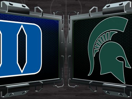Duke vs. Michigan State
