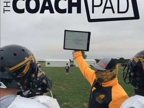 Coaching at another level with...