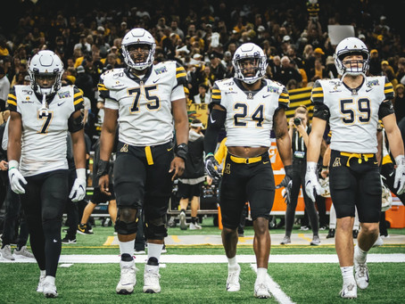 Can App State Shock the Sun Belt?