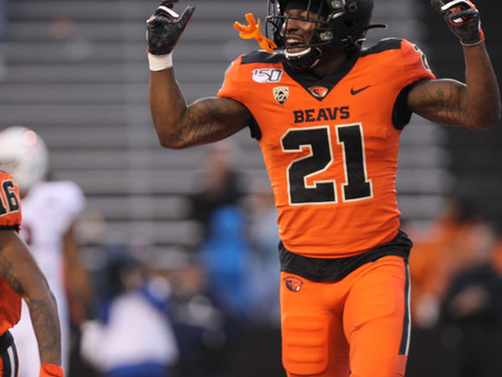 Where are they now?: Oregon State