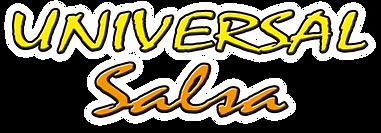 Universal Salsa Logo