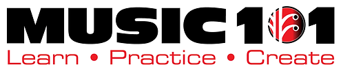 Music 101 Logo