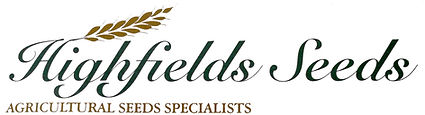 Highfields Seeds - Agricultural Seeds Specialists