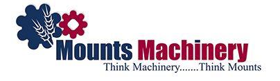 Mounts Machinery