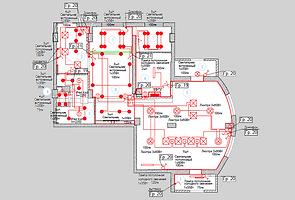 проектирование, проекты электроснабжения