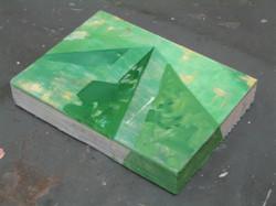 Green slant