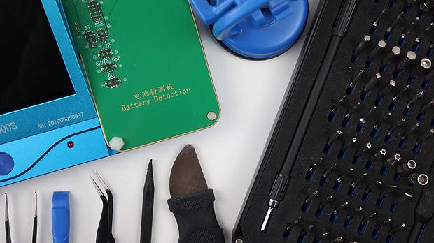 Phone Repair Tools