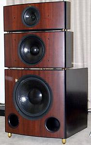 KEF Maidstone second hand