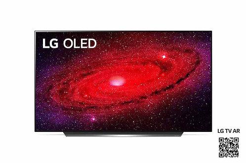 LG OLED 48C19