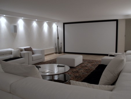 Lugano Savosa : Home cinema