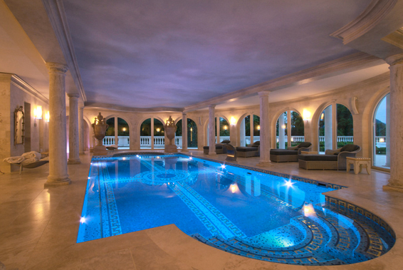 Lugano collina : Swimming pool Party audio