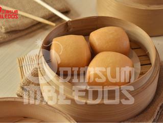 Mantau, Roti yang Lembut dengan Rasa Lezat