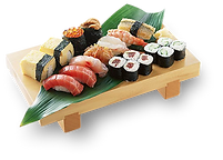 Sushi Dimsum Mbledos