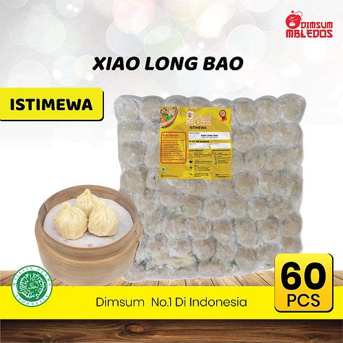 ISTIMEWA XIAO LONG BAO