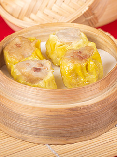 Siomay Beef