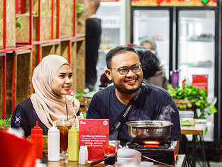 Jangan Ngaku Pecinta Dimsum! Jika Belum Kunjungi Dimsum Mbledos, yang Paling Terkenal di Surabaya