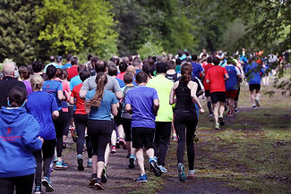 Waterbeach Running Festival 11-05-2019 (