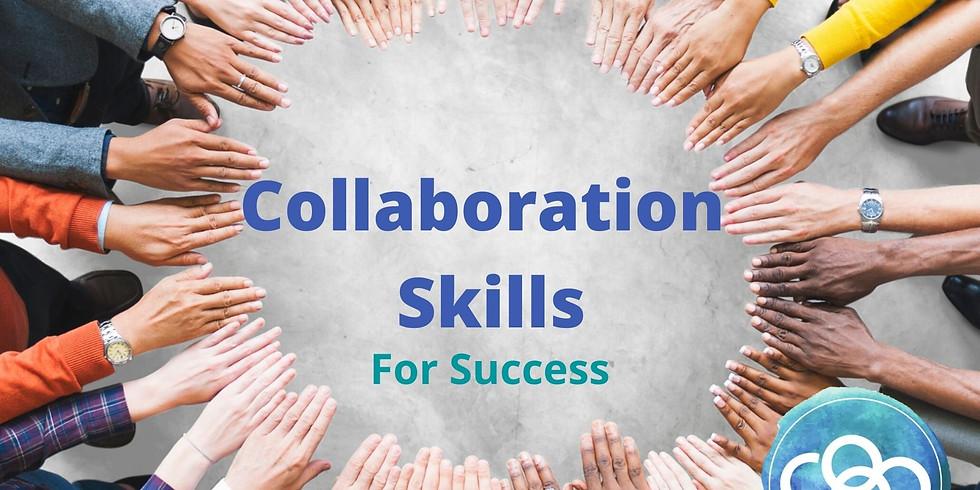 Collaboration Skills for Success - Skillnet Workshop