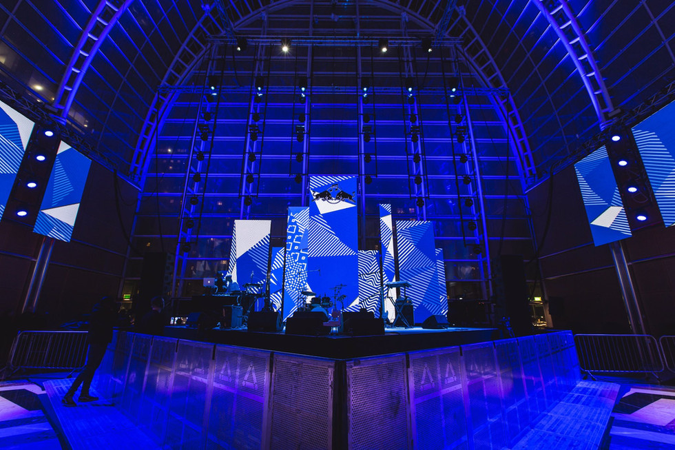 RBMA PATHS UNKNOWN