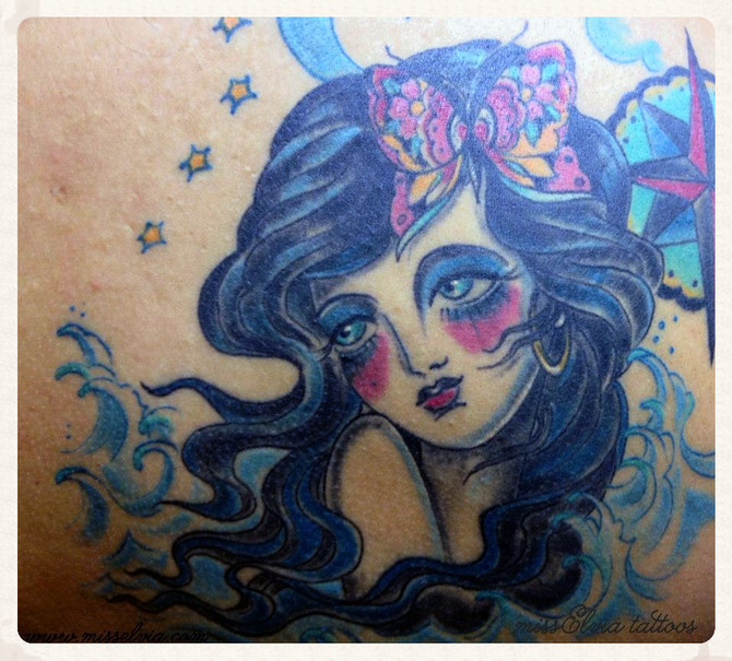 missElvia tattoo blog