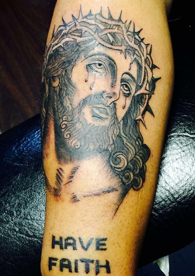 tattoo by missElvia, SI, NY