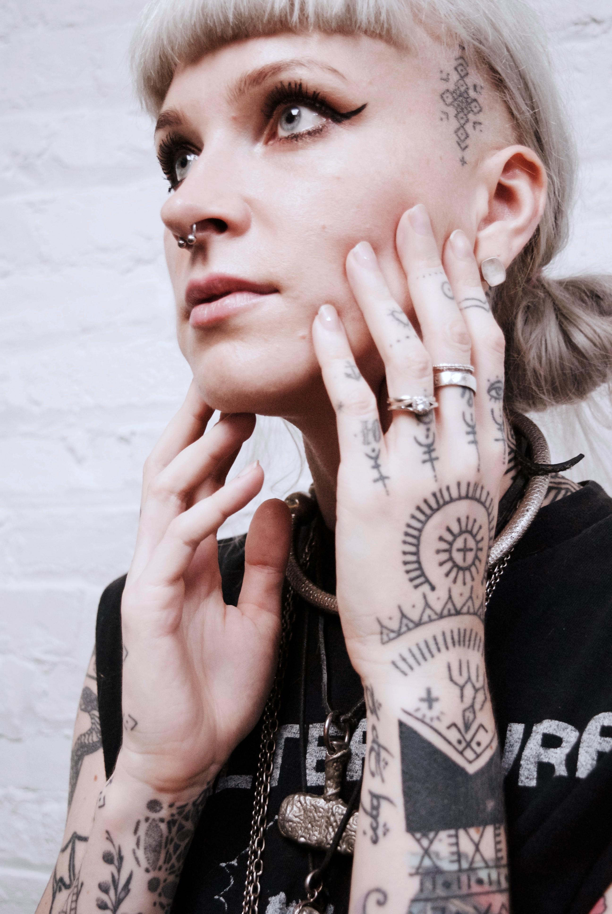 Anka Lavriv-Brooklyn, 2018