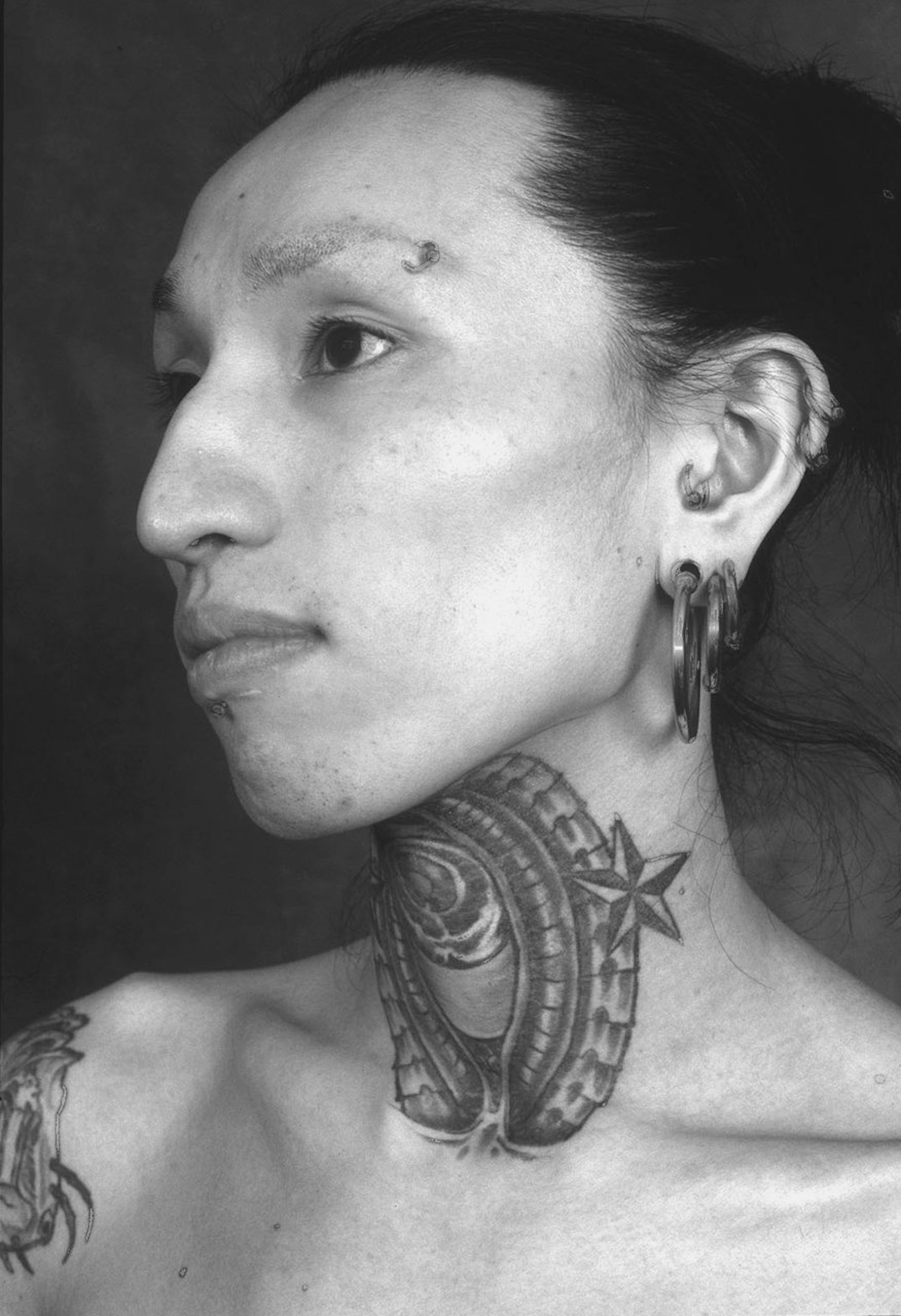 Masato by Elvia Iannaccone Gezlev, 2002