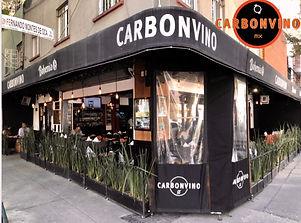 Carbonvino