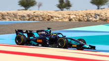 Sérgio Sette Câmara disputa 2ª etapa do Mundial de Fórmula 2 em uma de suas pistas preferidas