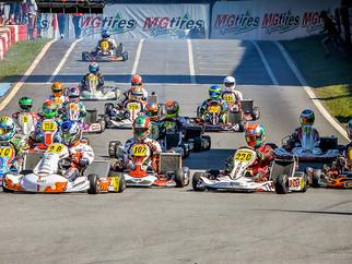 Teste na Fórmula Academy e produtos ULV são as novas premiações da Copa São Paulo KGV