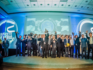 Sete kartistas são finalistas em duas categorias na 21ª edição do Capacete de Ouro. Confira quem são