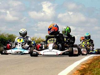 Campeonato GRK speed challenge