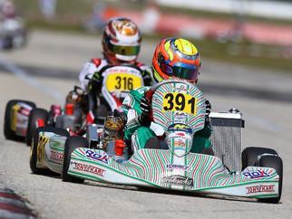 NF Piquet Sports terá Rubens Barrichello nas finais do Florida Winter Tour